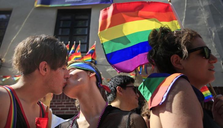 Marcha del Orgullo LGBTI: hora, punto de reunión y ruta