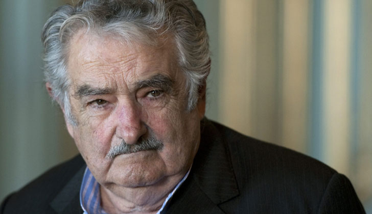 URUGUAY: Mujica: