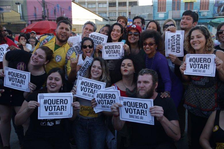 Tribunal Electoral de Brasil retoma juicio político contra Temer