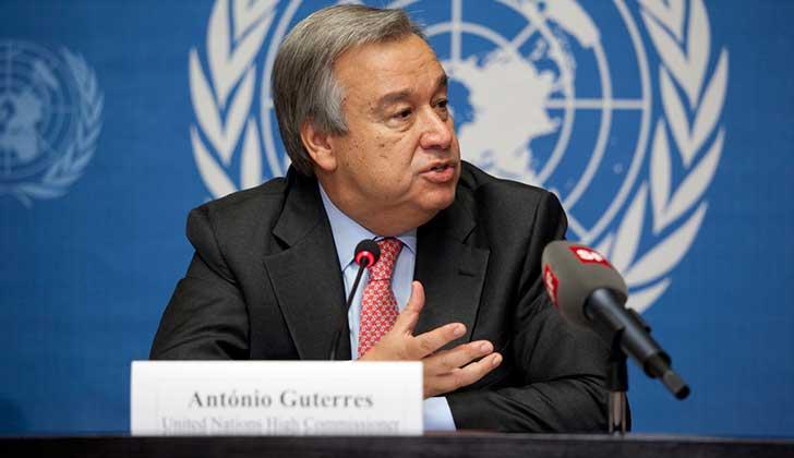 Secretario General de la ONU condena el doble atentado en Londres