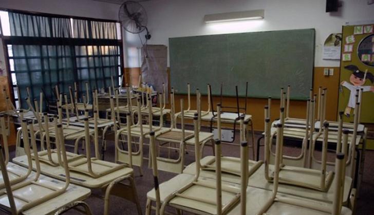 paro-docente
