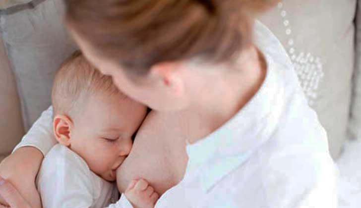 Amamantar podría proteger a las mujeres de la esclerosis múltiple. Foto: Pixabay