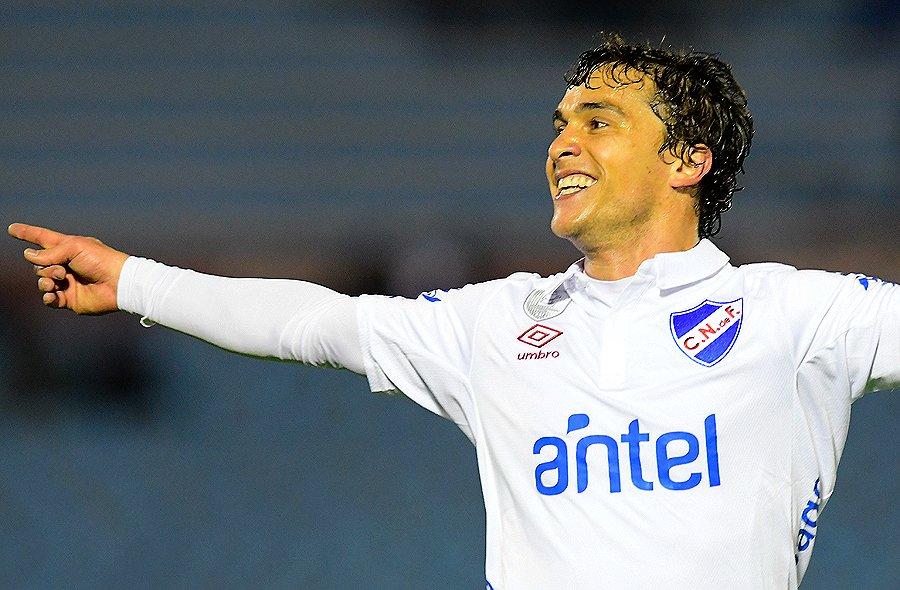 Nacional le ganó 3-0 a Sud América y mantiene la punta