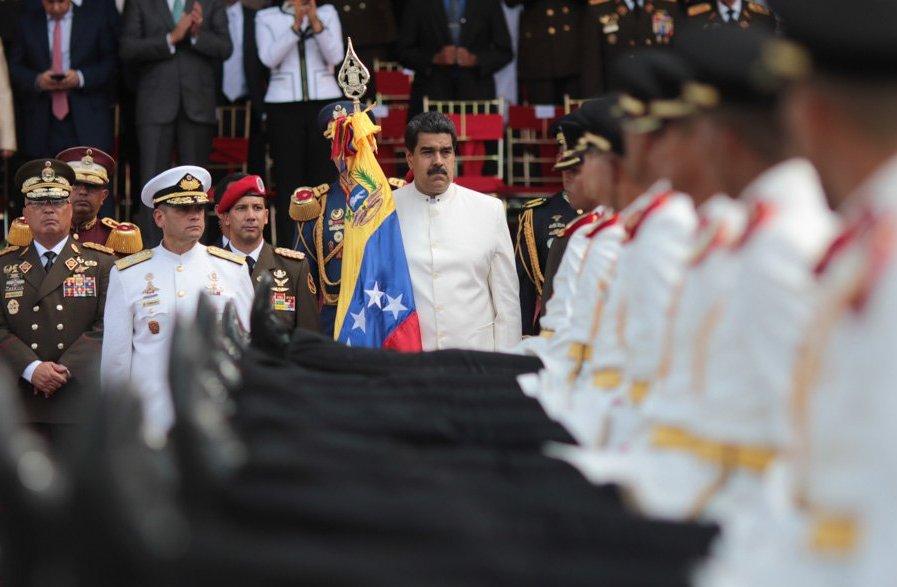 Iglesia católica de Venezuela: gobierno de Maduro es una 'dictadura'