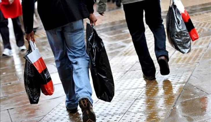 La confianza del consumidor cayó un 6,9% en julio