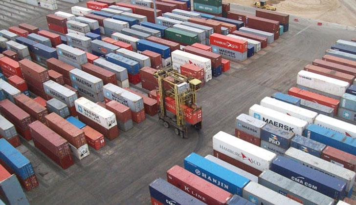 URUGUAY: Exportaciones aumentaron 11,7% en los primeros seis meses del año