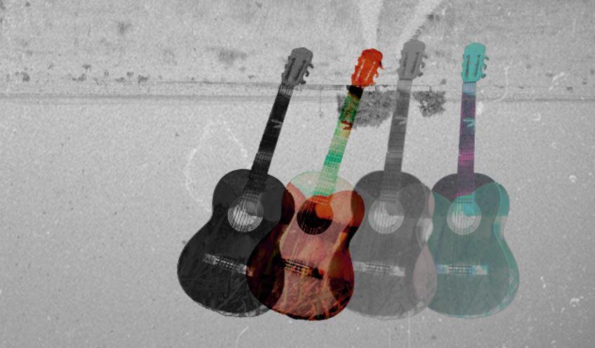 guitarras bareto