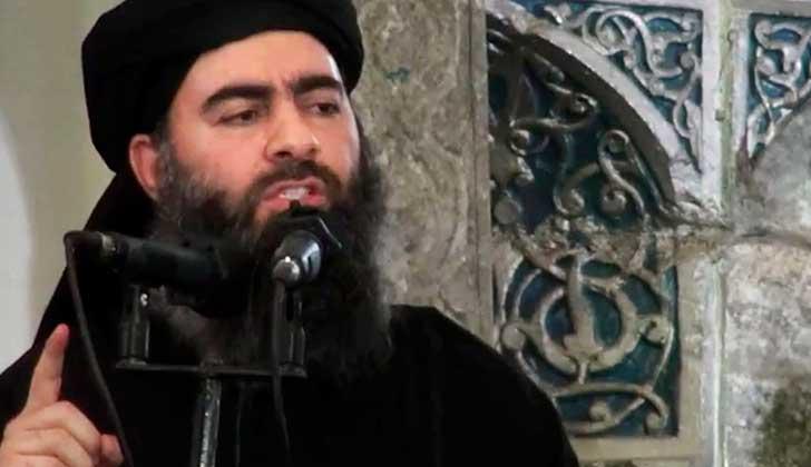 Más rumores sobre la muerte de Abu Bakr Al Baghdadi