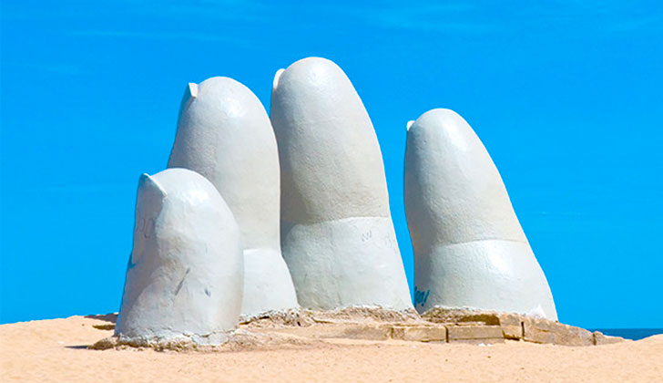 Ingreso de turistas a Uruguay aumentó 25% en el primer semestre