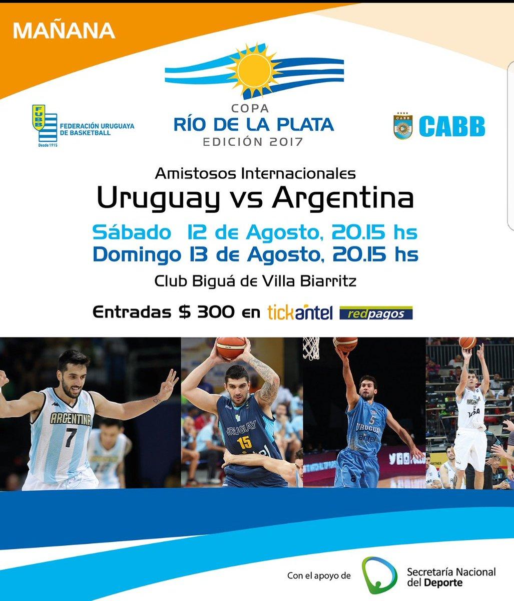 Argentina se pone a punto para la Copa América