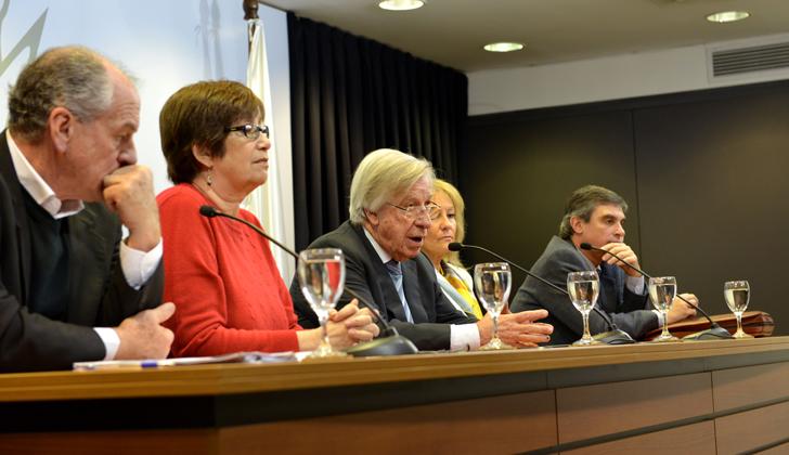Destacan crecimiento de economía uruguaya entre 2011 y 2017