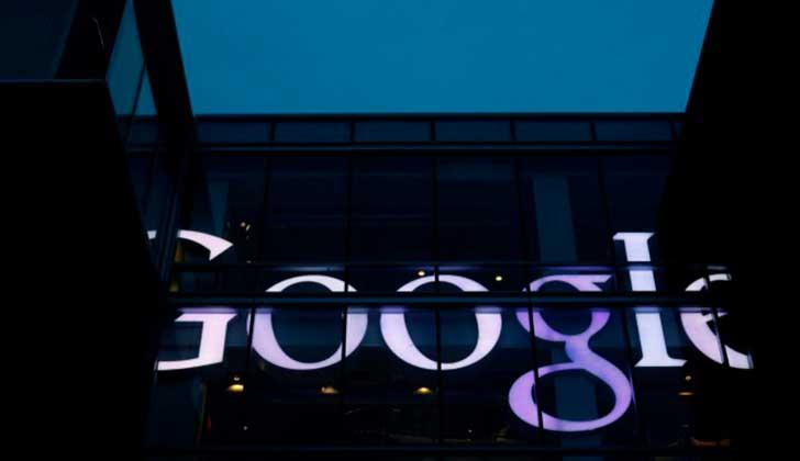 Google en el ojo del huracán tras manifiesto