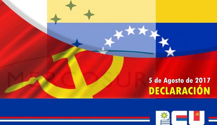 PCU-Venezuela