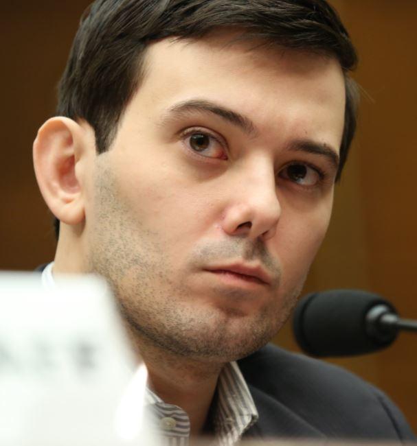 El hombre más odiado de Internet es hallado culpable de fraude