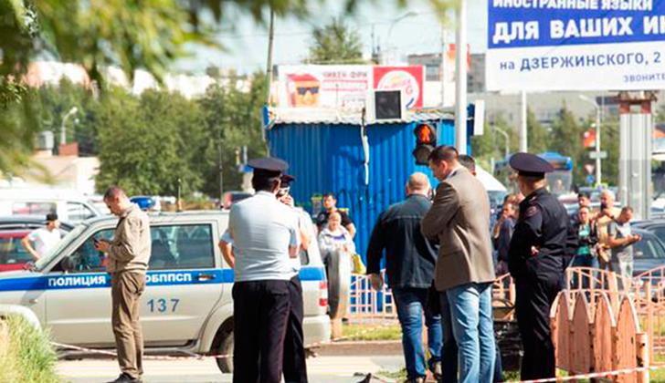 Rusia ampliará posición militar en Asia Central, afirma ministro de Defensa