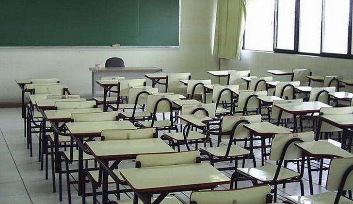 Paro en escuelas públicas de Montevideo por agresión a dos maestras