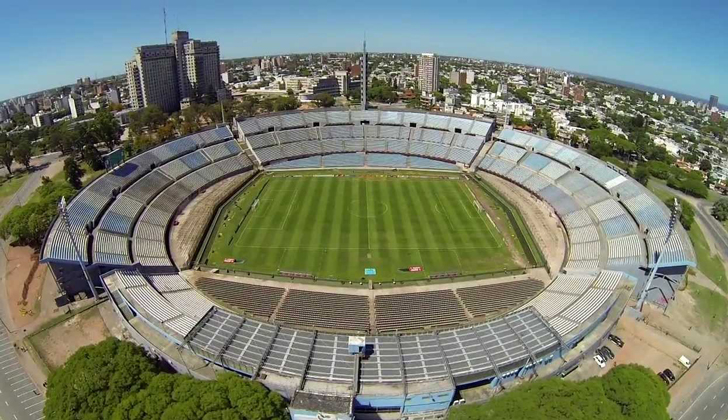 Messi y Luis Suárez solicitarán el Mundial de 2030