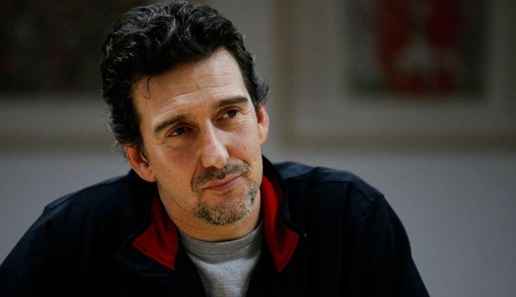 Julio Bocca renunció a la dirección de ballet de Uruguay — ARGENTINA