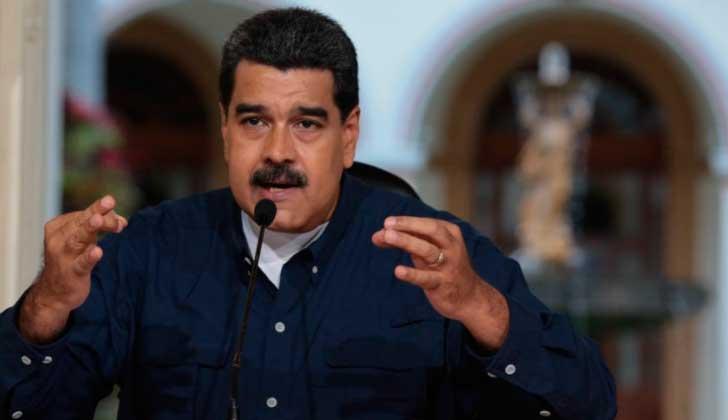 En Venezuela hay plena libertad de expresión — Elías Jaua