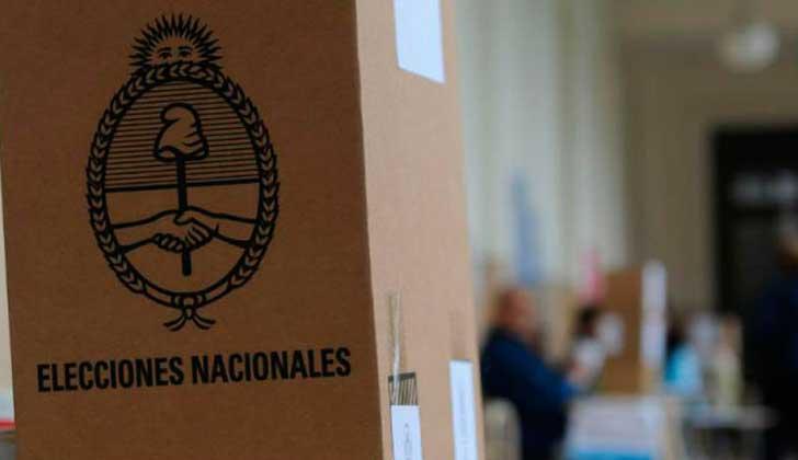 Argentina celebra elecciones primarias este domingo de cara a las legislativas de octubre.