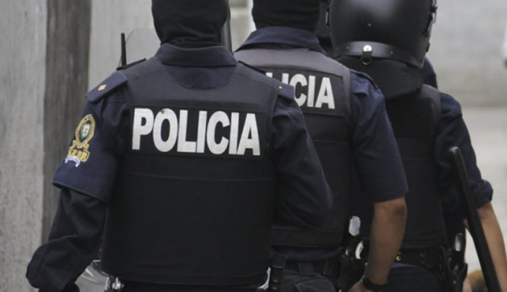 Polic as recibir n compensaci n econ mica por complimiento for Ministerio interior y policia