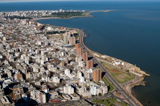 Foto: Intendencia de Montevideo / Carlos Contrera