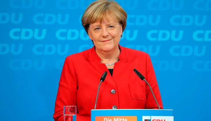 Elecciones Alemania: Merkel se prepara para asumir su cuarto mandato.