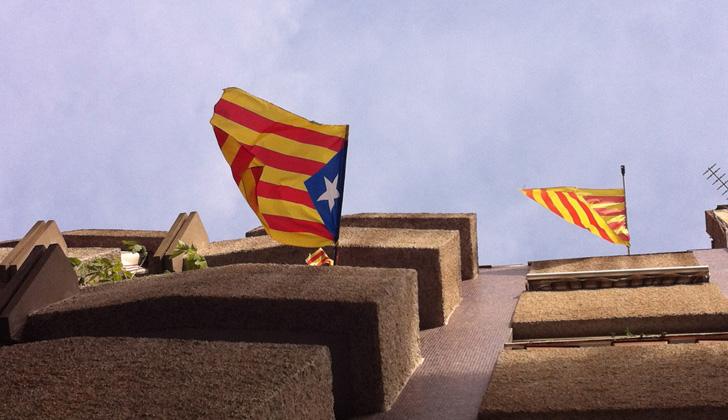 Foto: flickr.com/photos/catalonianflags