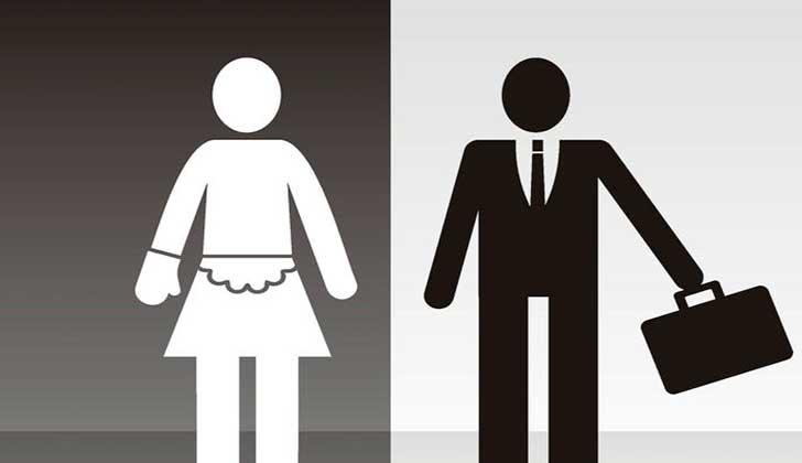 Estudio: los estereotipos de género se construyen durante los primeros diez años de vida.