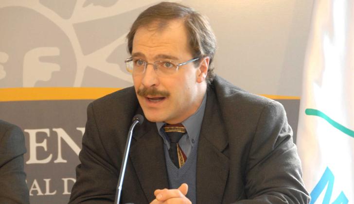 Andrés Masoller renunció al MEF por discrepancias en negociación con UPM