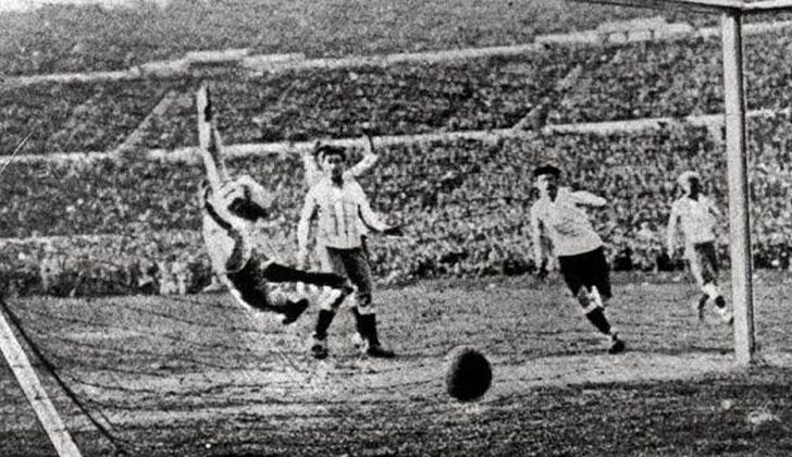 Uruguay ratifica candidatura junto a Argentina para organizar Mundial 2030 — Fútbol
