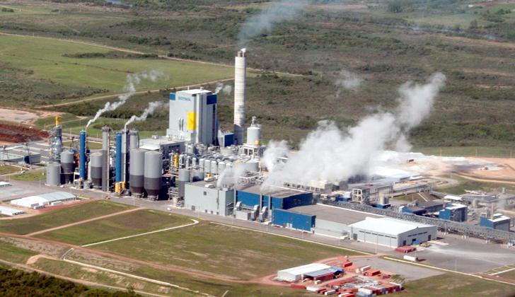 UPM firmó acuerdo para definir condiciones laborales en su nueva planta