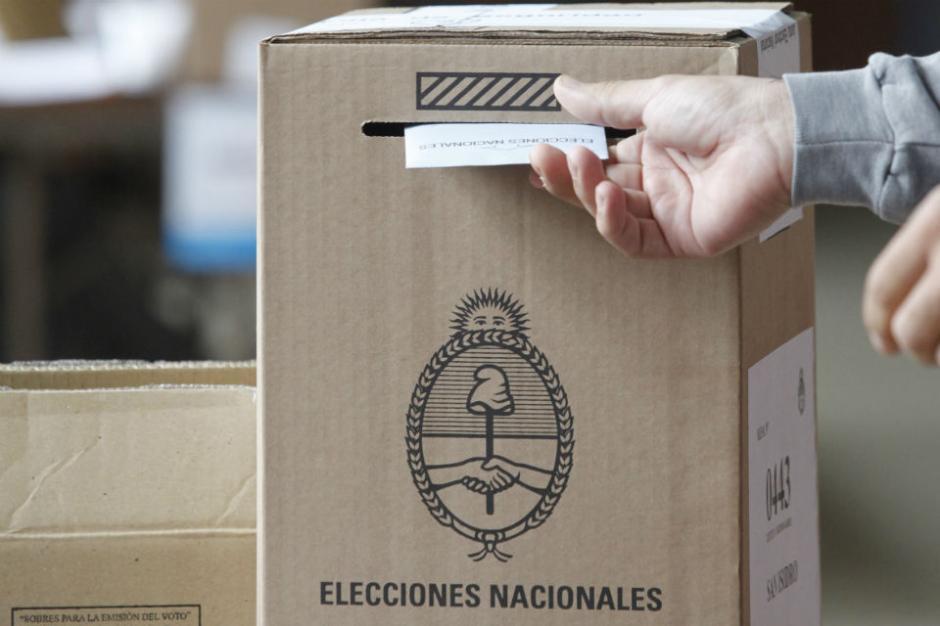 Macri se refirió al caso Maldonado: