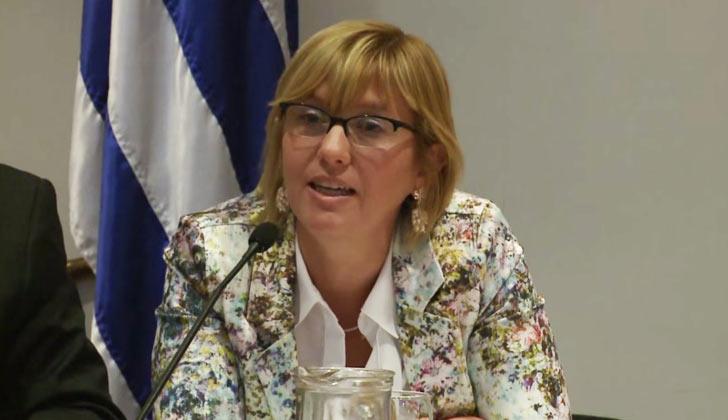 """Subsecretaria del MSP: """"Todos los prestadores de salud deben garantizar la ley de la interrupción voluntaria del embarazo""""."""