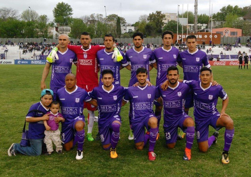 Defensor ganó 2-1 ante Plaza Colonia en el Estadio Suppici