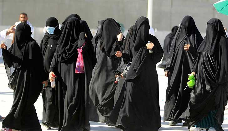 Resultado de imagen para arabia saudita