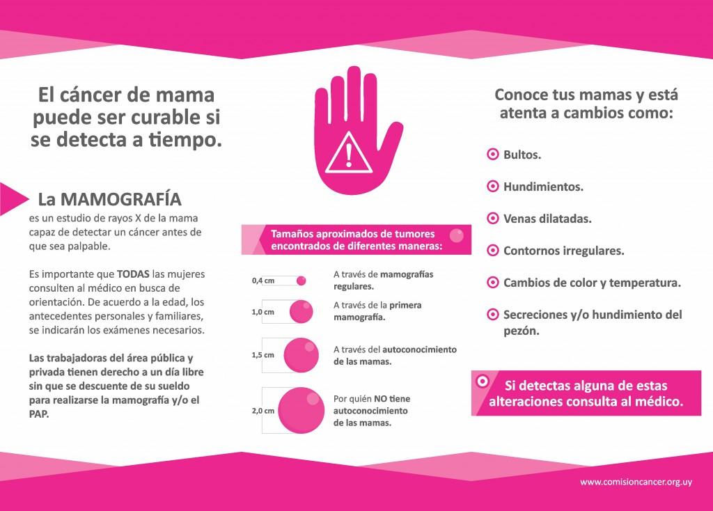 Octubre: Mes de Sensibilización sobre el Cáncer de Mama ...