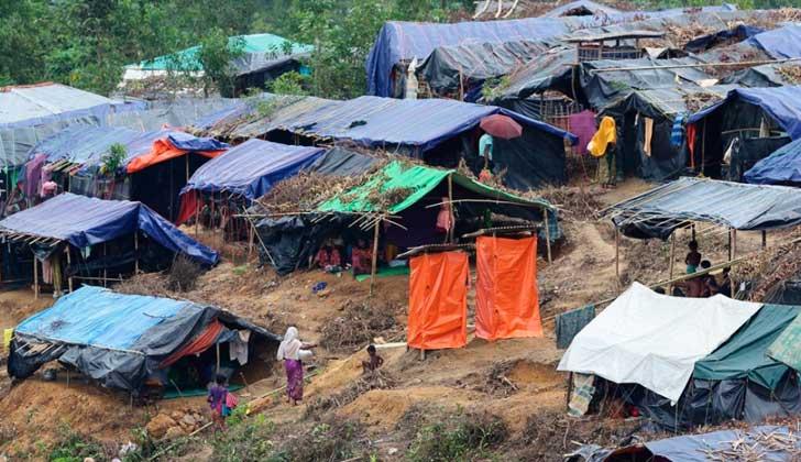 """AI ante posible repatriación de los rohingyas: """"Nadie debe ser obligado  a regresar a los abusos y la discriminación"""". Foto: Aministía Internacional"""