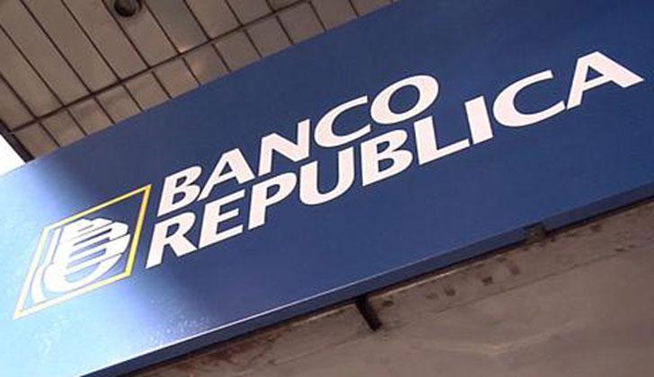 Sindicato bancario ocupa la agencia Unión del Banco República