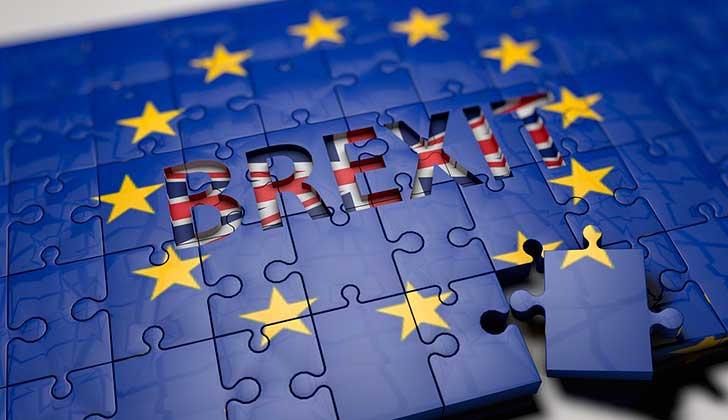 Pocos avances en las negociaciones entre el Reino Unido y la UE por el Brexit.