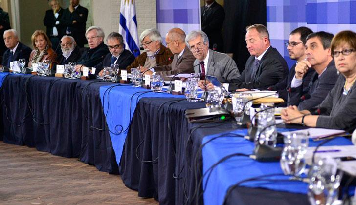 Consejo de Ministros abierto sesionará en Trinidad este lunes. Foto: Presidencia