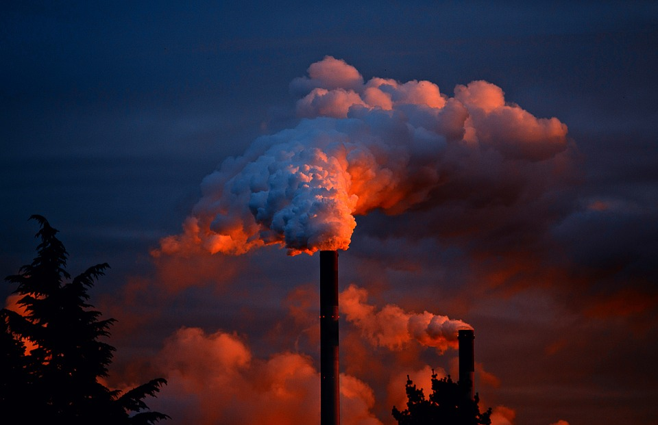 Estudio advierte que la contaminación causa más muertes que las guerras