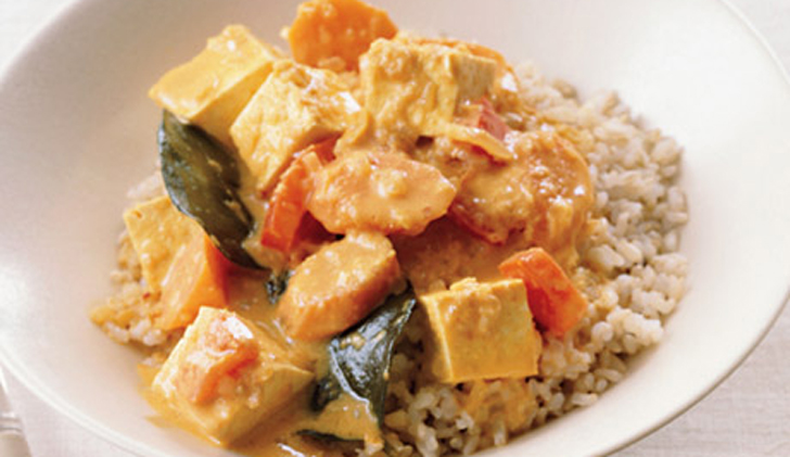 curry-tofu