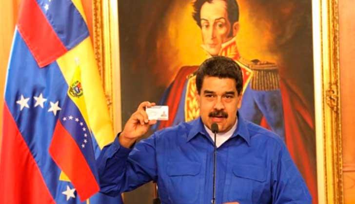 Venezuela elige a sus gobernadores este domingo
