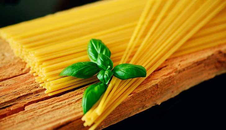 Según estudio italiano espaguetis de cebada podrían ser un nuevo remedio para el corazón. Foto ilustrativa: Pixabay