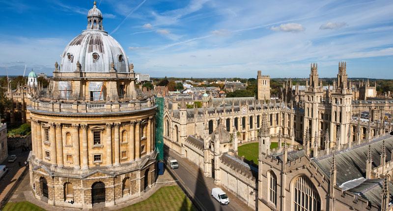 oxford-university-radcliffe-camera