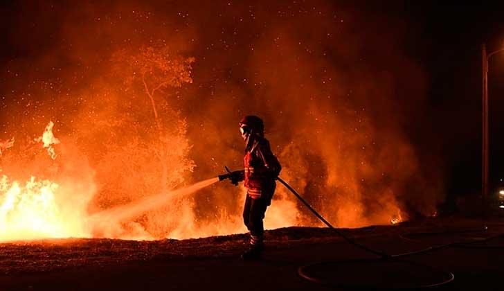 Portugal: dimite la ministra del Interior por la gestión de los incendios.