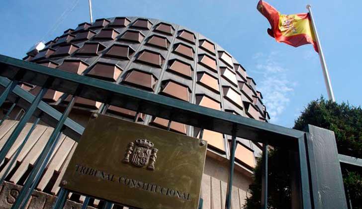 Justicia española suspendió la declaración de independencia de Cataluña