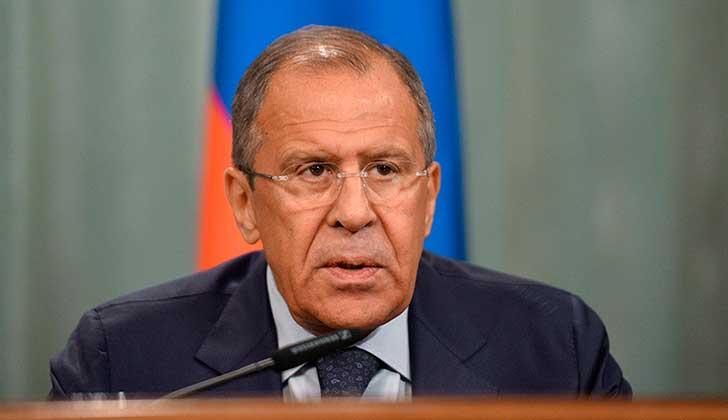 """Rusia: """"Los países de América Latina deberían evitar el agravamiento de la crisis en Venezuela""""."""