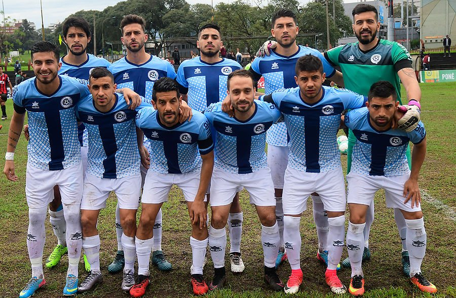 Por primera vez en su historia, Torque ascendió a Primera División